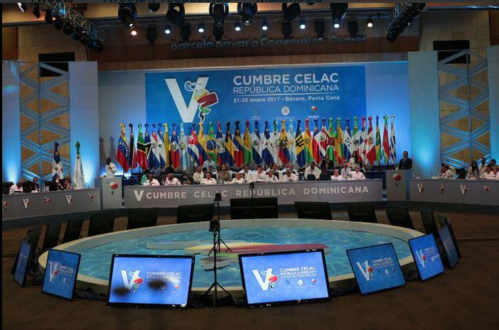 Países de la CELAC siguen engranando el mecanismo para impulsar la integración (+Audio)