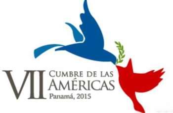 VII Cumbre de las Américas, Panamá 2015