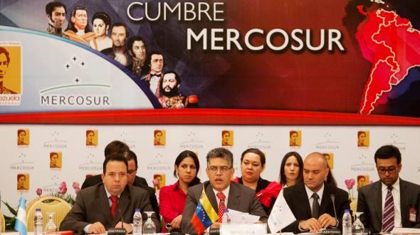 La zona econ�mica complementaria del Mercosur