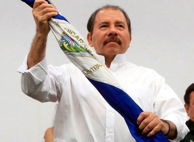 Daniel Ortega, otra vez presidente de Nicaragua