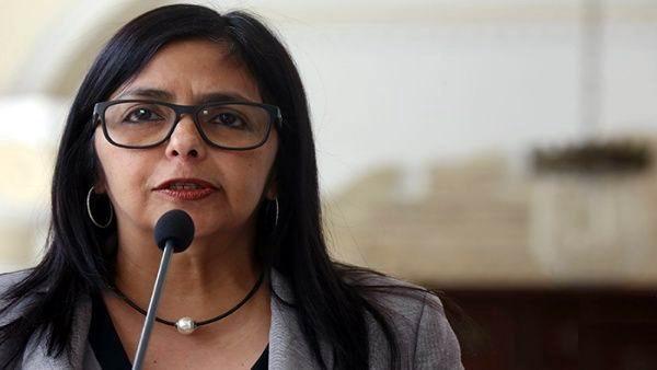 Venezuela se retirará de la OEA si convoca a una reunión sin su aval