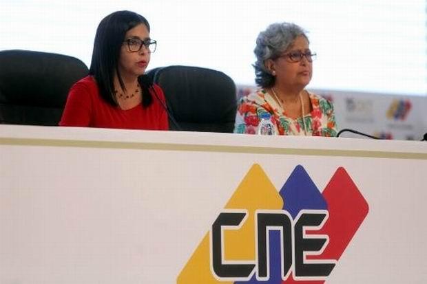 Culminó en Venezuela postulación de candidatos para comicios municipales