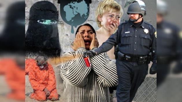 Derechos Humanos En Estados Unidos