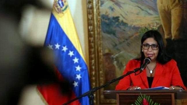 Destaca canciller de Venezuela apoyo de la Celac al proceso de diálogo (+Audio)