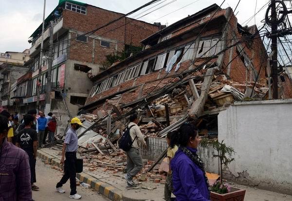 Llama la ONU a extender ayuda humanitaria a Nepal