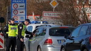 Contin�an registros en Francia tras atentados del 13 de noviembre