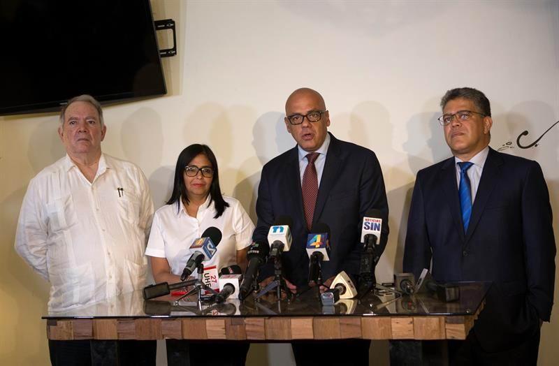 No habrá reunión con el Gobierno en República Dominicana — Oposición venezolana