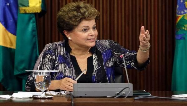 Nuevos ministros para Brasil