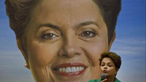 Habr� segunda vuelta en Brasil