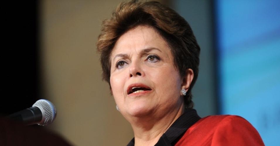 Se reúne Dilma Rousseff con sus asesores luego de protestas en su contra
