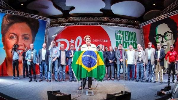 Triunfo de Dilma abre una nueva etapa de cambios para Brasil