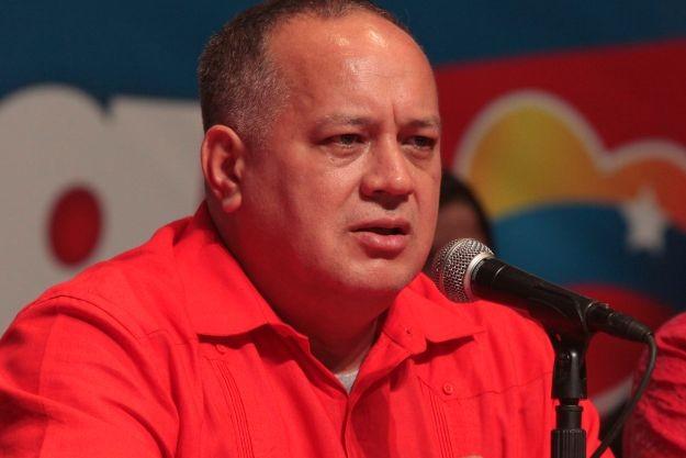 Acusan en Venezuela al político Julio Borges de intentar paralizar al país