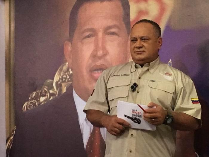 PSUV presenta sus candidatos a las venideras elecciones municipales