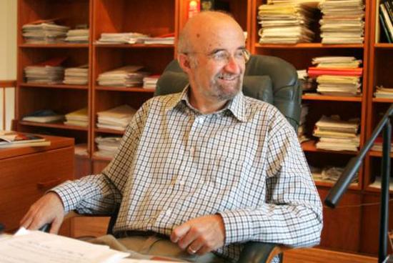 Piero Gleijeses, un estudioso de la política exterior cubana (+Audio)