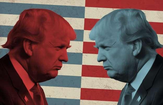 Asedian al gobierno de Trump numerosas situaciones críticas