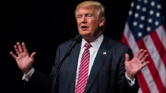 Cuestiona Trump nuevamente el Cambio Climático