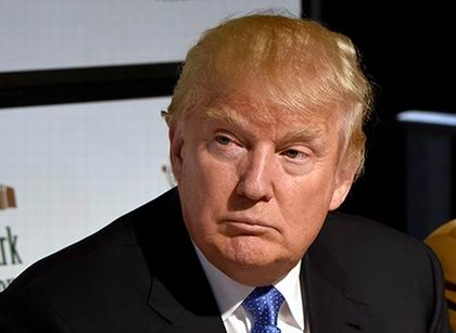 Pide Donald Trump renuncia de Obama por caso del �bola en Nueva York
