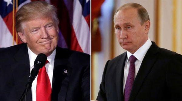 Denuncia Rusia que Estados Unidos entrena a terroristas para desestabilizar a Siria