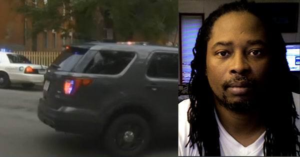 El nombre de la víctima es Samuel Dubose, tenía 43 años y era el padre de 13 niños, según WKRC-TV. Recibió un disparo en la cabeza tras un breve enfrentamiento con el policía Ray Tensing