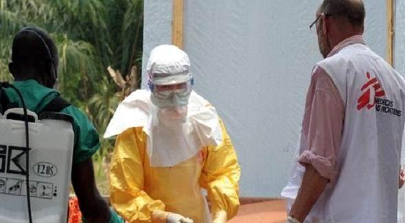 Muere ni�a infectada por �bola en Mali