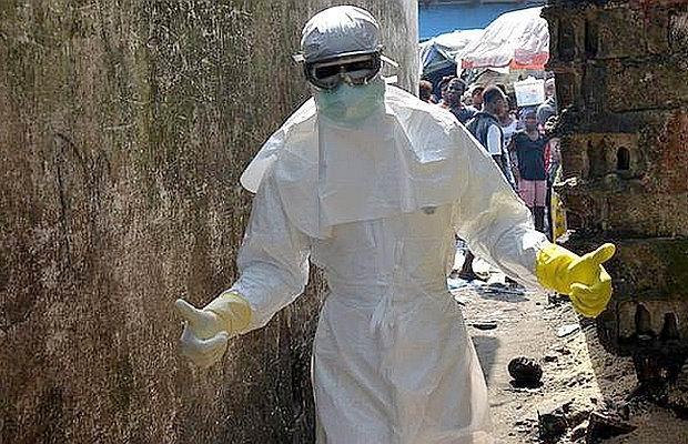 Una semana sin ébola