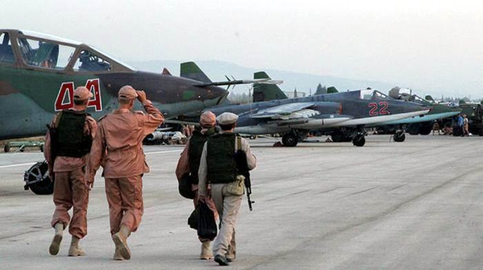 Defiende Rusia la justeza de su misión en Siria ante acusación de la CIA (+Audio)