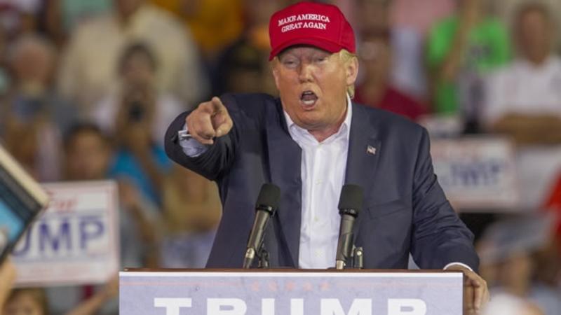 Aumentan posibilidades de Donald Trump como candidato presidencial republicano