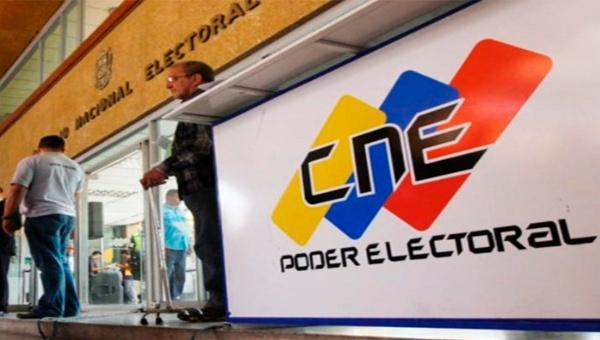 CNE informa fecha del revocatorio de la oposici�n contra Nicol�s Maduro