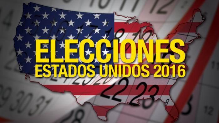 De las elecciones en Estados Unidos