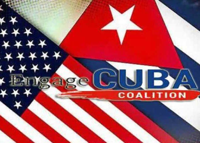 US Coalition Welcomes New Bill against Blockade of Cuba