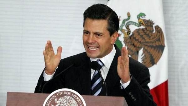 México vive un proceso de descomposición profunda
