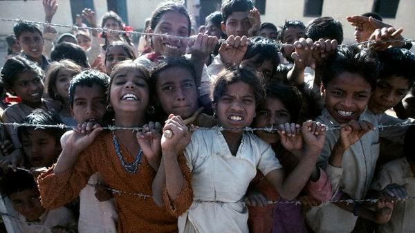 De los 29,8 millones de esclavos, entre 13,3 y 14,7 millones viven en la India
