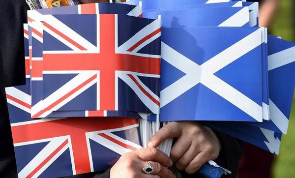 Comienzan negociaciones para conceder mayor autonom�a a Escocia