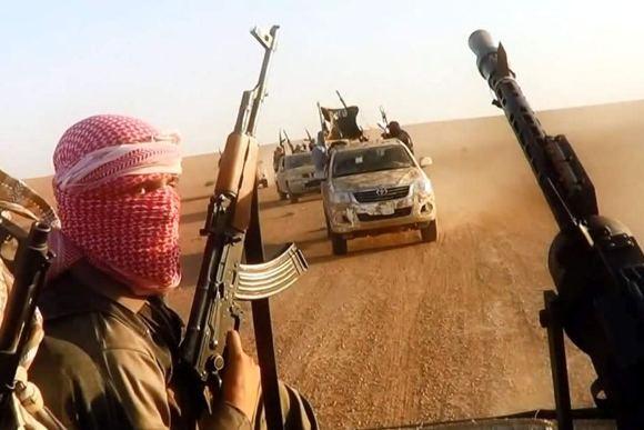 Aumentan amenazas para Europa por derrotas del Estado Islámico en Siria e Irak