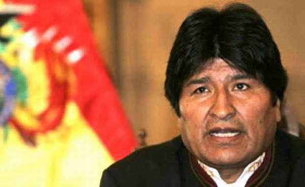 Evo Morales: Después de Simón Bolívar, Hugo Chávez Frías