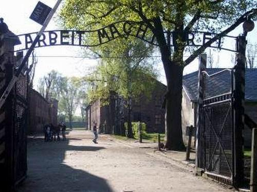 En Francia restos de víctimas de experimentos nazis