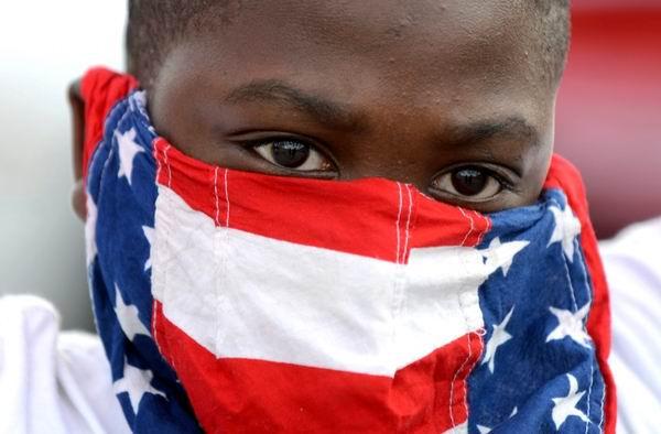 El crimen que Ferguson no olvida