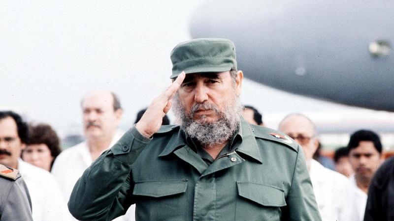 Decretan en Namibia tres días de duelo en homenaje a Fidel