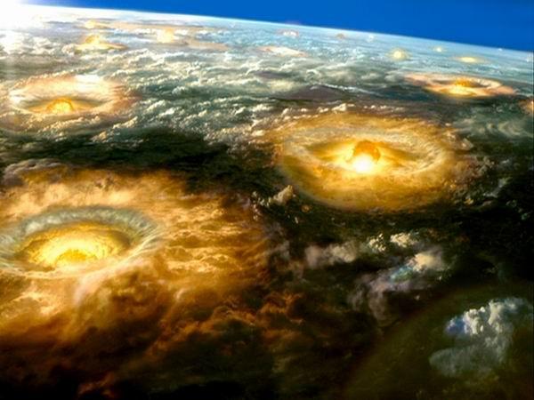 """Seg�n la tradici�n maya, esta fecha significa el inicio de una """"nueva era"""", pero se han desatado predicciones catastrofistas de un supuesto """"fin del mundo"""" ."""