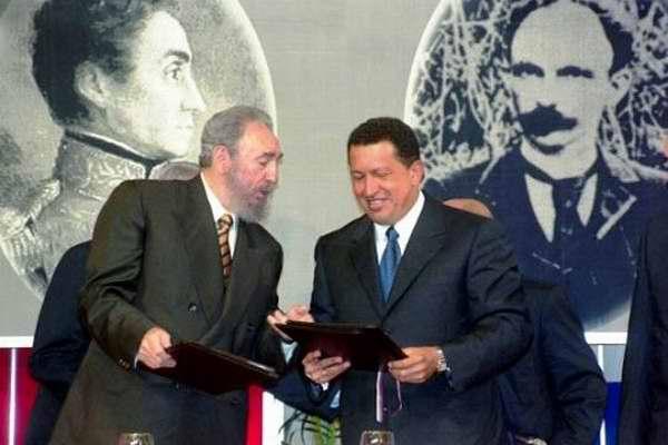 Integración América Latina