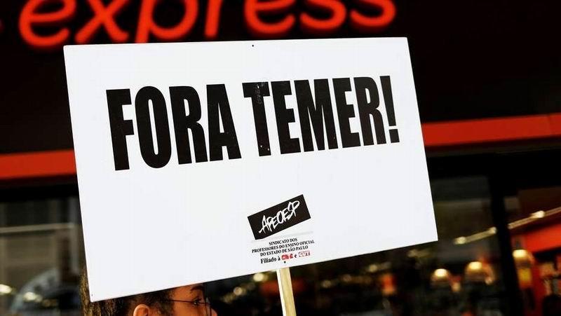 Temer: