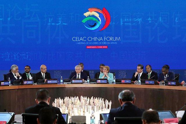 Destaca Cuba vigencia estratégica de la Celac (+Fotos)