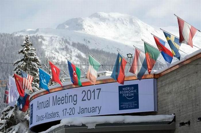 El Foro de Davos: ¿desafíos claros?
