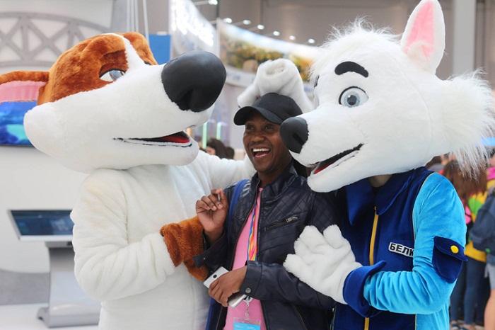 Dedican a Rusia última jornada en Sochi (+Audio y fotos)