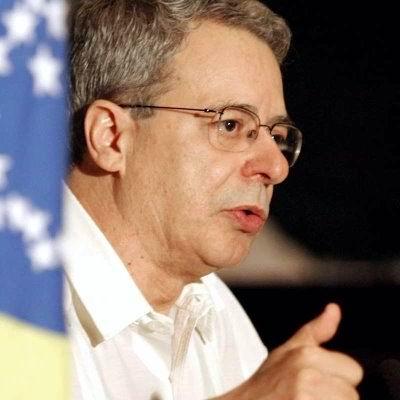 Intelectual brasileño Frei Betto