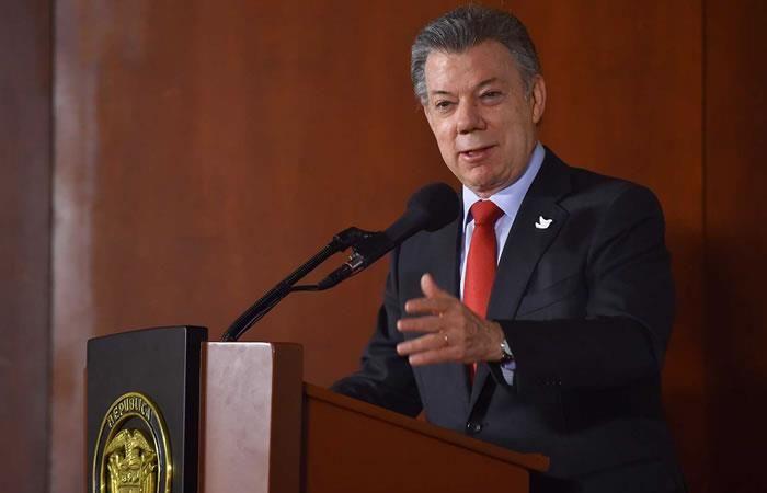 Comienza a laborar Gabinete para el Postconflicto en Colombia (+Audio)