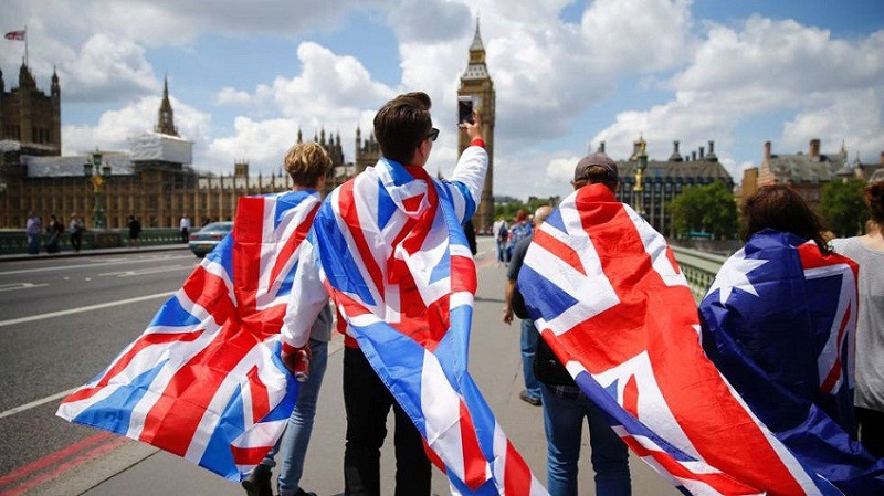 Inicia formalmente Reino Unido proceso de salida de la Unión Europea