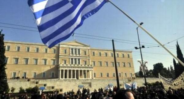 Apoya ALBA-TCP a Grecia ante presiones del Eurogrupo