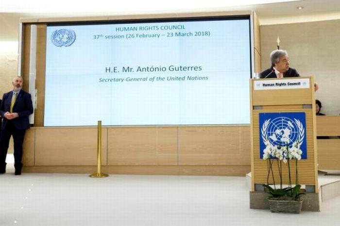 ONU insta a implementación inmediata de la tregua de 30 días en Siria