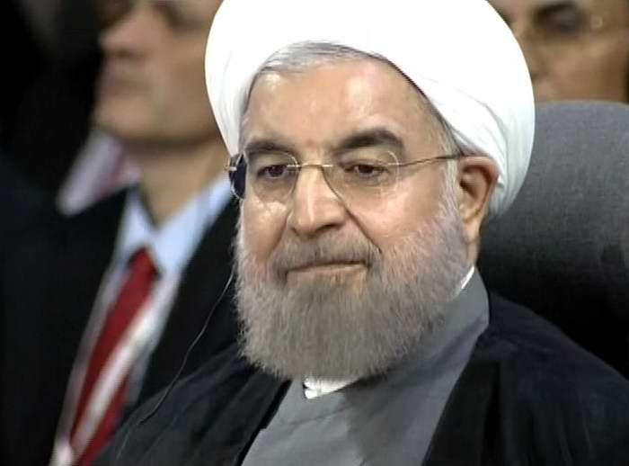 Irán entrega a Venezuela presidencia del MNOAL